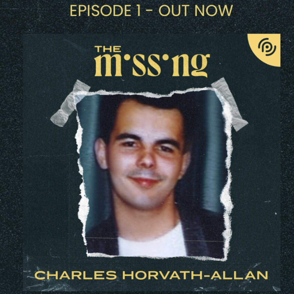 The Missing Podcast