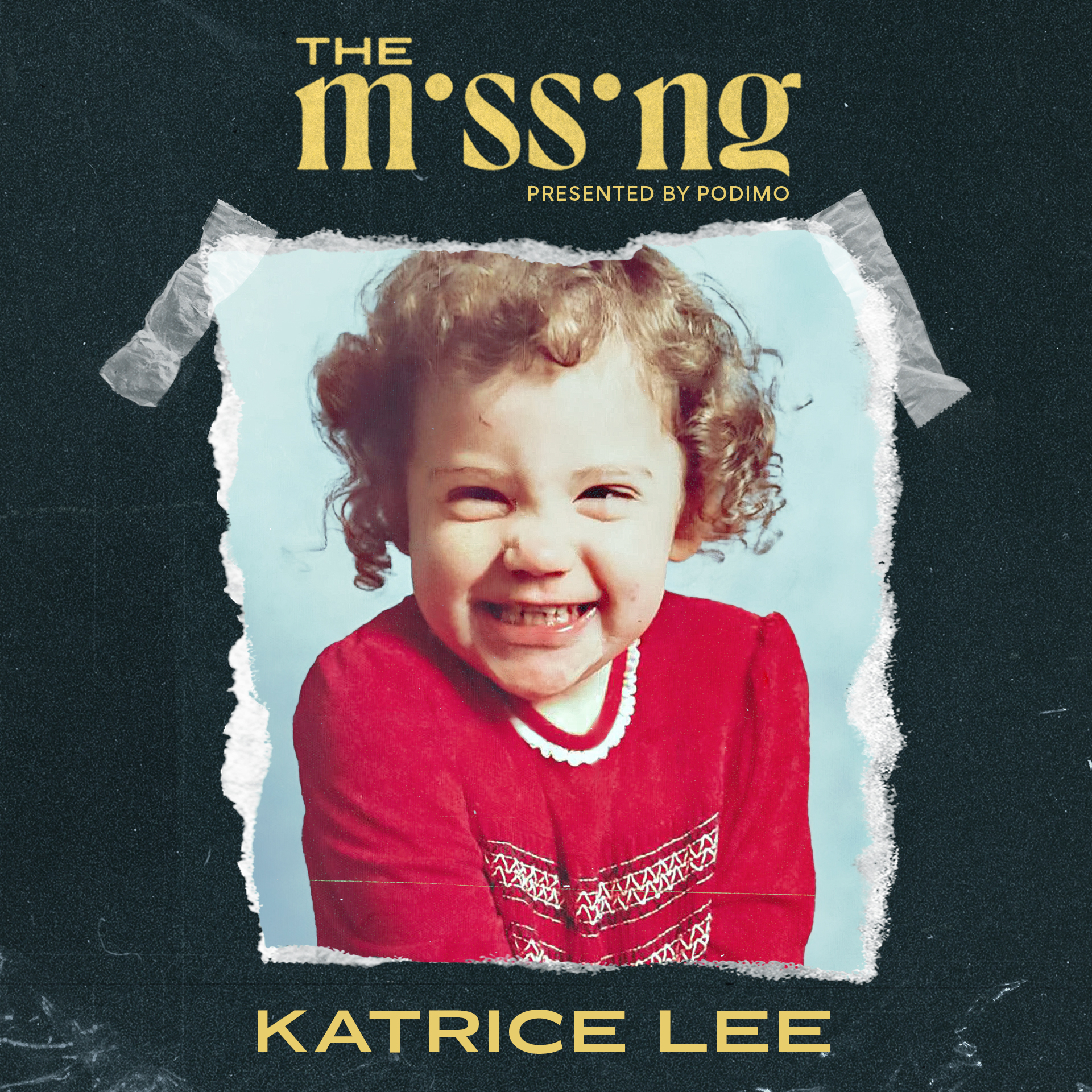 The Missing Podcast - Katrice Lee