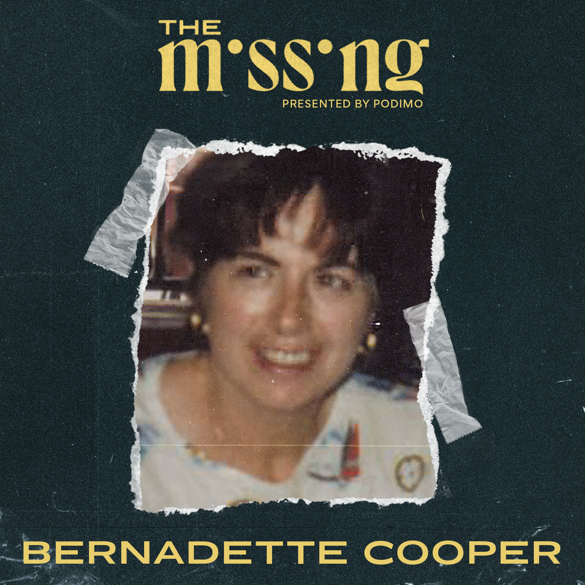 Bernadette Cooper