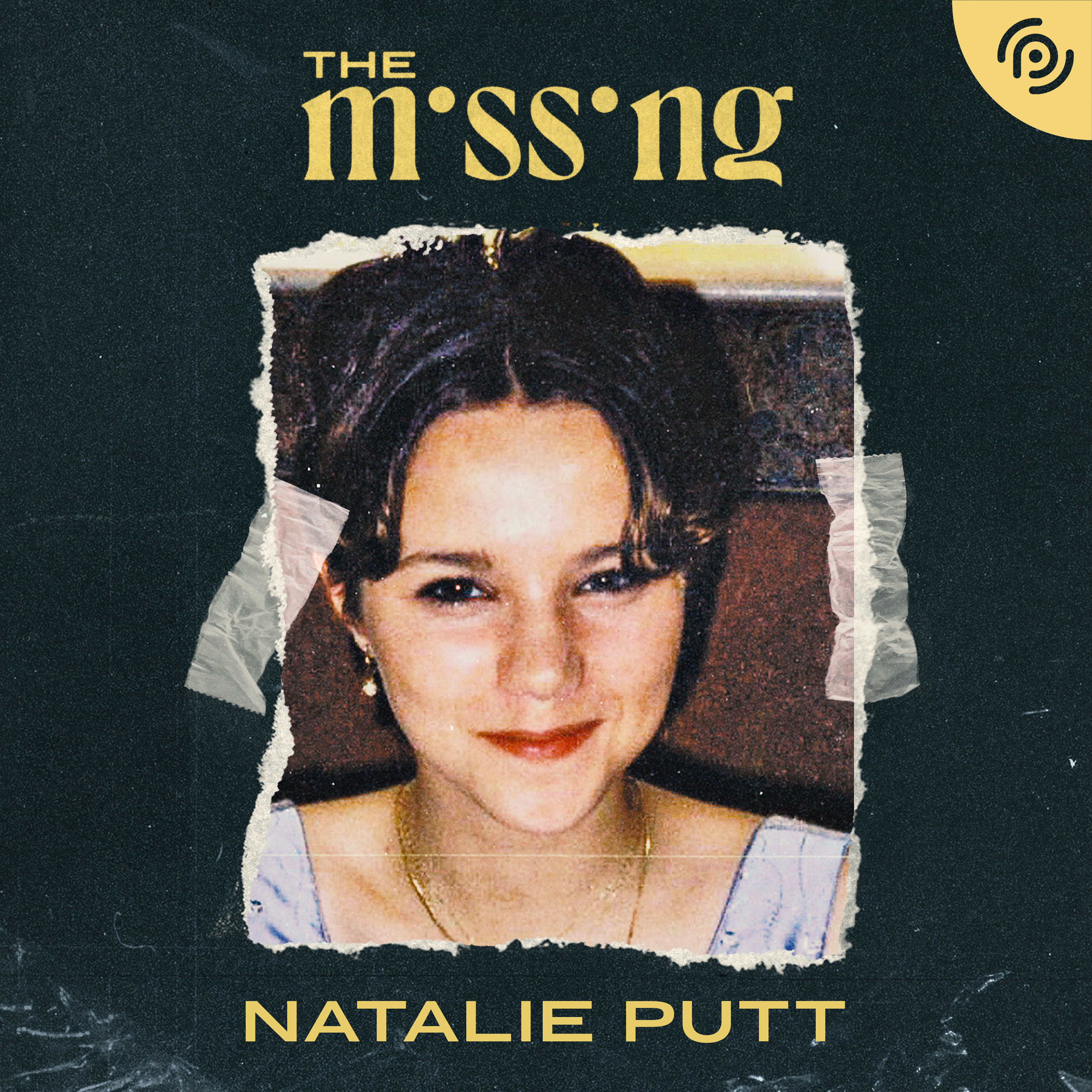 Natalie Putt Missing Person