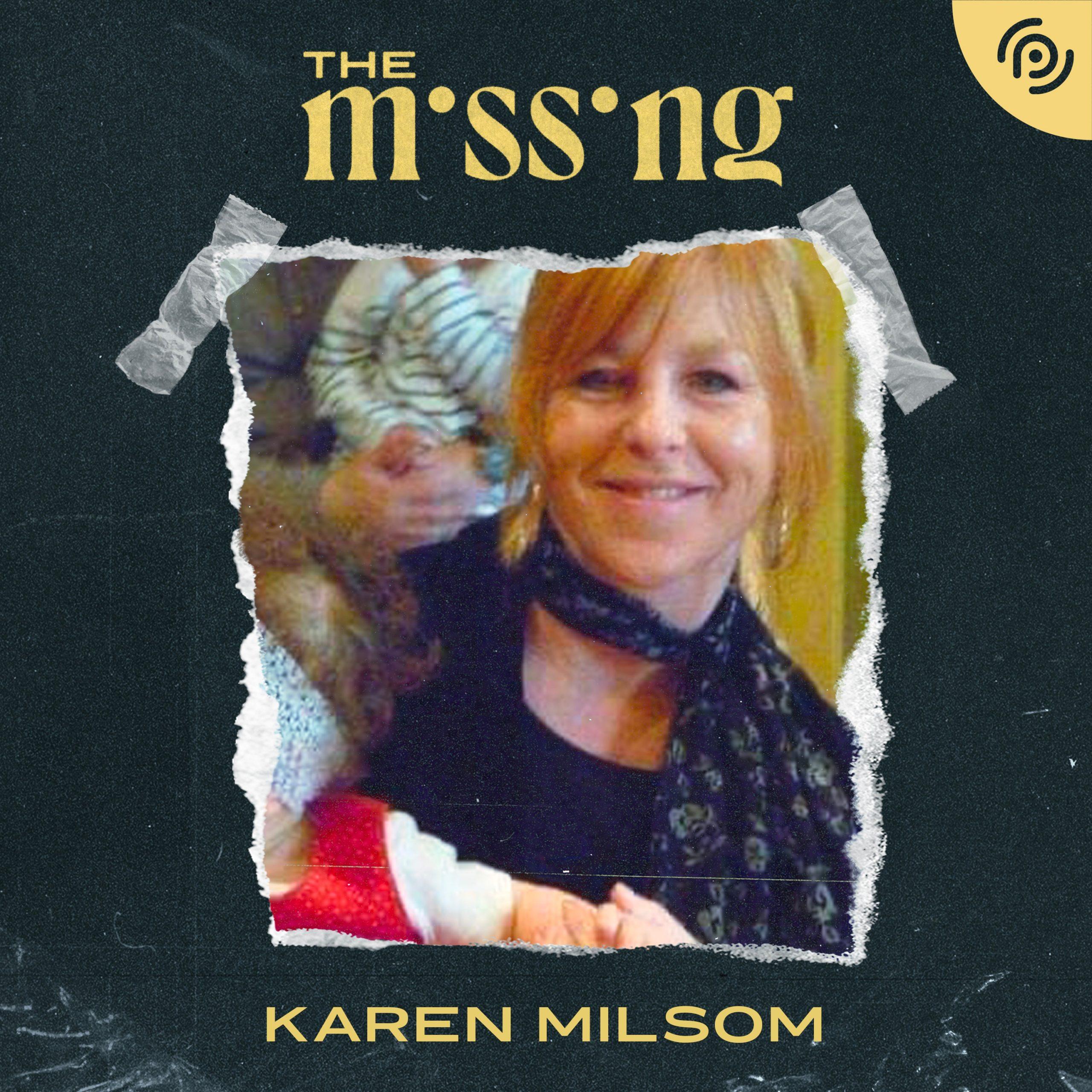 Karen Milsom